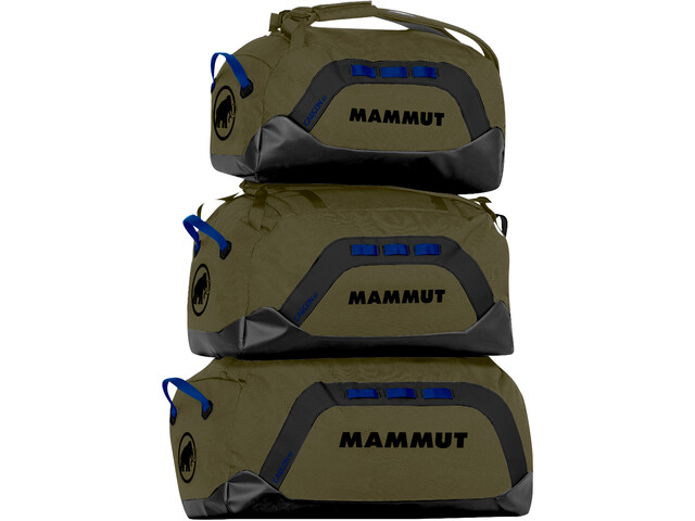 Mammut Cargon Sac 60L, olive-black